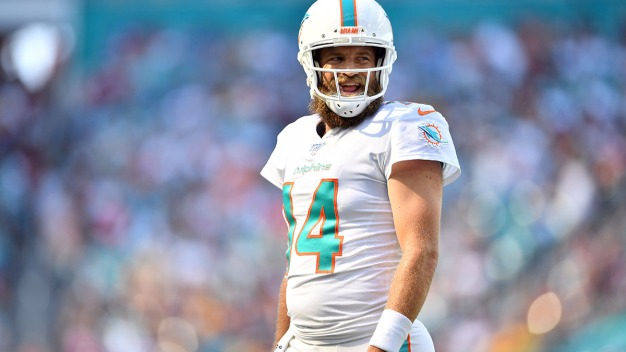 Dolphins Game Preview: Week Seven vs. Bills