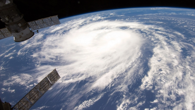 Researchers Release Updated Atlantic Hurricane Season Forecast