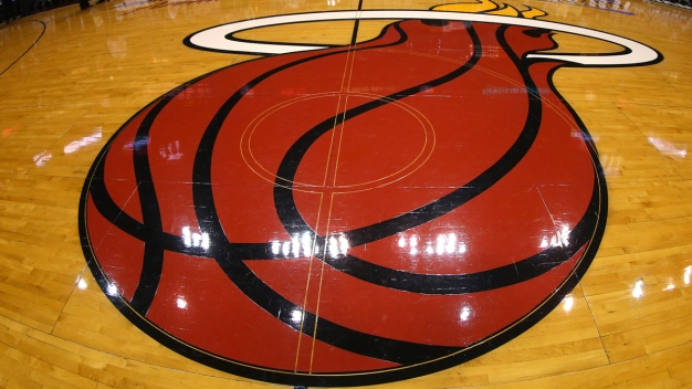 Fan Who Ran Onto Court at Miami Heat Game Banned From Arena