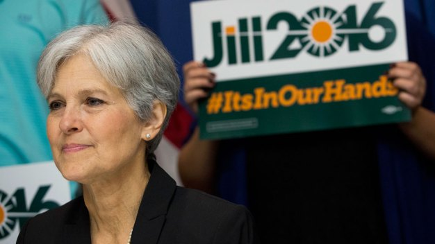 Green Party Says It Will Take Pennsylvania Recount Bid to Federal Court