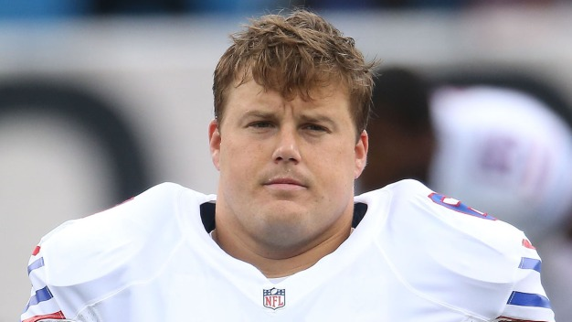Ex-Dolphin Incognito Baker Acted After Gym Disturbance