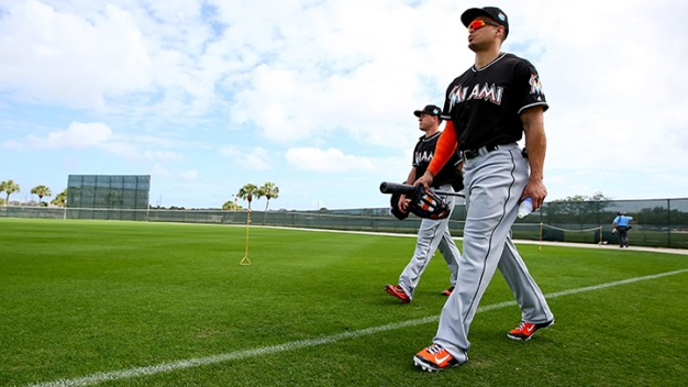 Marlins Open Spring With Win Over UM