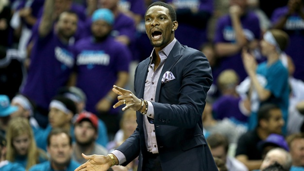 Heat Star Chris Bosh Officially Out for Playoffs