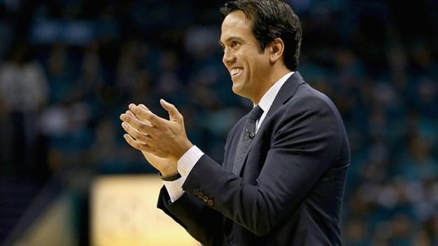 Heat Complete Comeback Victory Over Mavericks