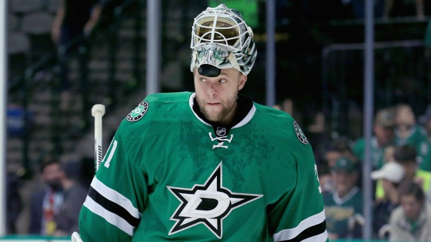 Florida Panthers Claim Goalie Antti Niemi Off Waivers