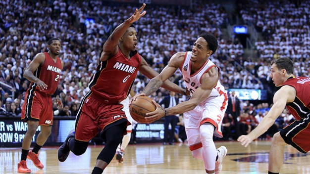 Heads Held High After Miami Heat Exit Playoffs