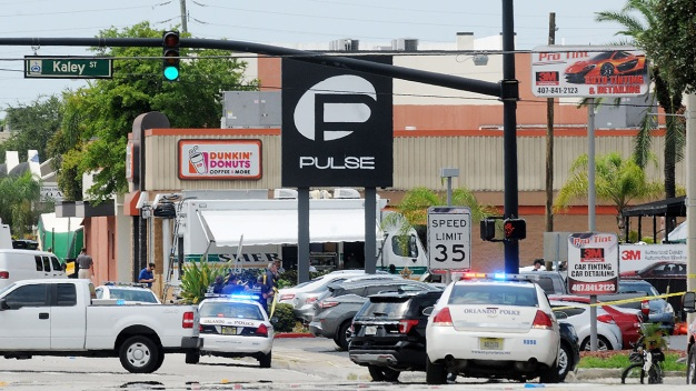 Report: Police Responding to Pulse Shooting Performed Well
