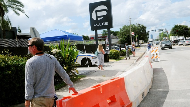 Prosecutor: No Pulse Clubgoers Hit by Officers' Bullets