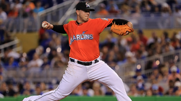 Jose Fernandez Brilliant Again as Marlins Take Series
