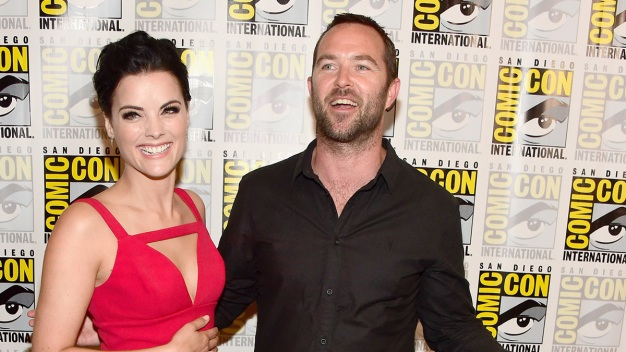 'Blindspot' Season 2 a 'Massive Emotional Roller Coaster'
