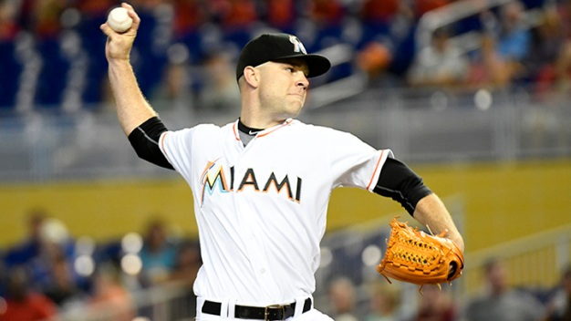 Marlins Complete Huge Comeback Victory Over Padres