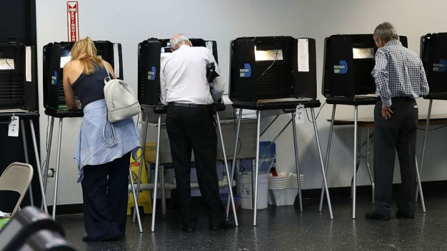Federal Judge to Florida: Why Aren't More People Registered?
