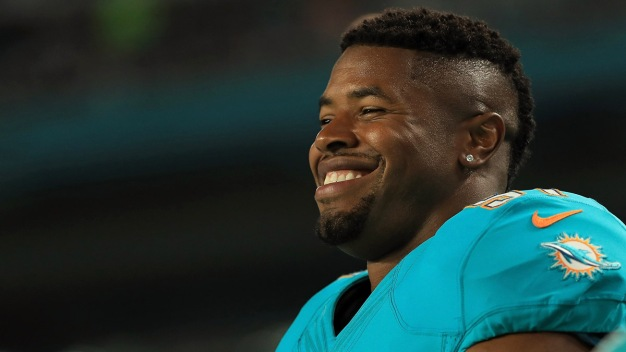 Dolphins' Cam Wake Looking Forward to 'Tremendous Season'