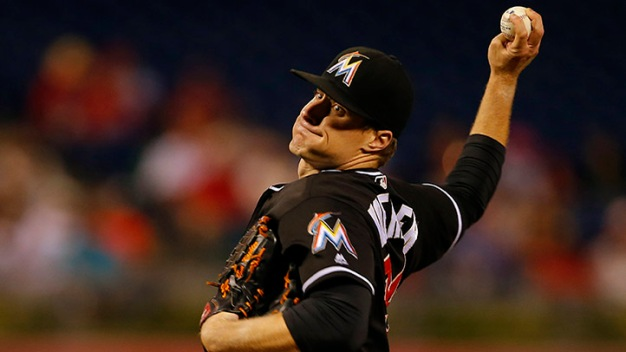 Marlins Blown Out By Mets