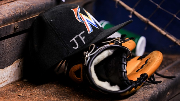 Marlins' Jose Fernandez Named Comeback Player of the Year
