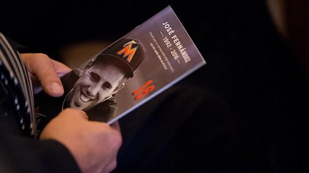 Marlins: Jose Fernandez's Mother Pens Letter to Fans