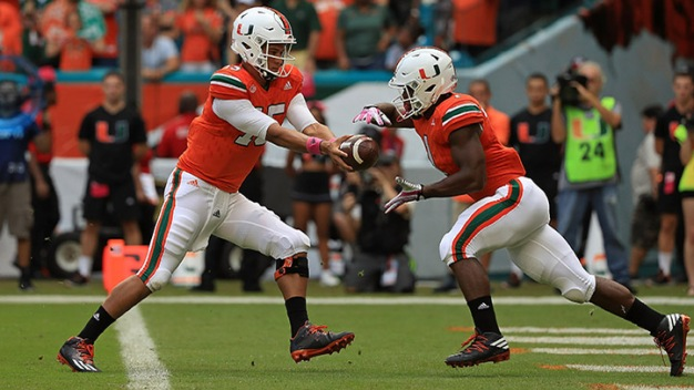 Miami Hurricanes Go For First Bowl Win Since 2006 Wednesday