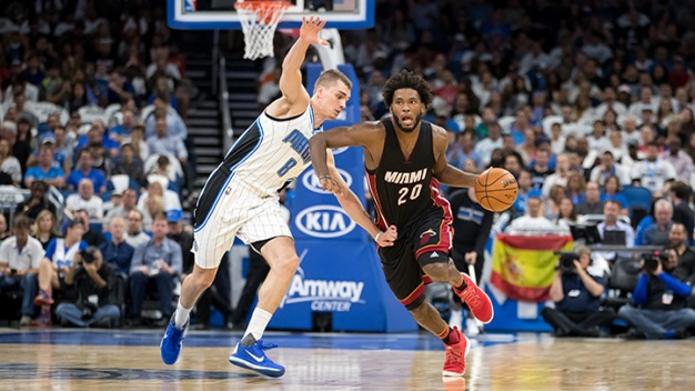 Heat Beat Magic to Begin Season