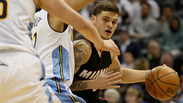 Heat Finish Strong in Victory Over Nuggets