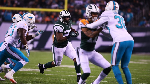 Dolphins Game Preview: Week Three vs. Jets