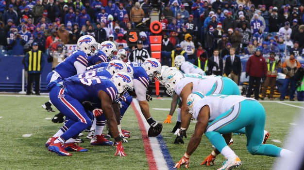 Dolphins Game Preview: Week 15 vs. Bills