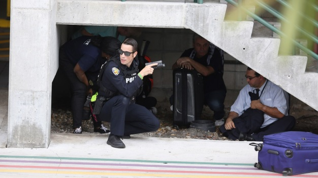 Security Upgrades Continue 1 Year After FLL Shooting