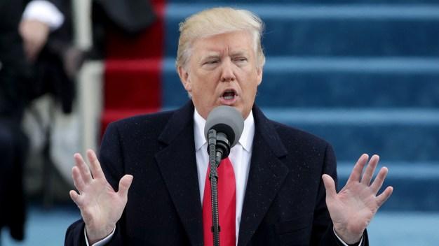 Fact Check: President Trump's Inaugural Address