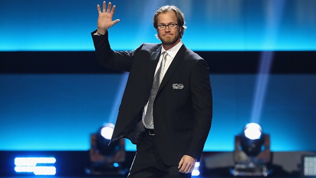 Panthers Add Chris Pronger to Front Office