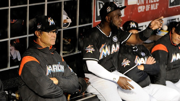 MLB Commish: Two Groups Still in Running to Buy Marlins