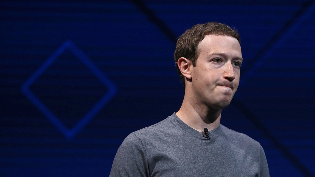 Facebook CEO Calls on Congress to Reach Deal on DACA