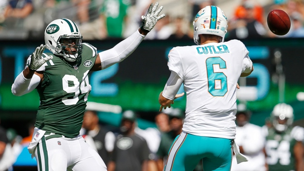 Dolphins Game Preview: Week Seven vs. Jets