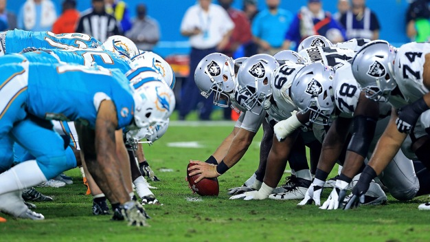 Dolphins Game Preview: Week Three vs. Raiders