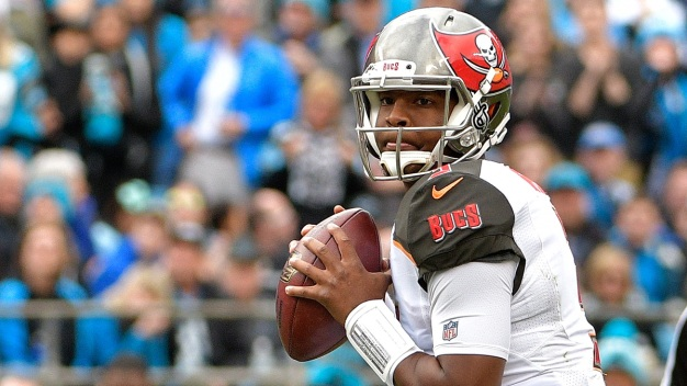 Uber Driver Suing Jameis Winston Over Groping Incident