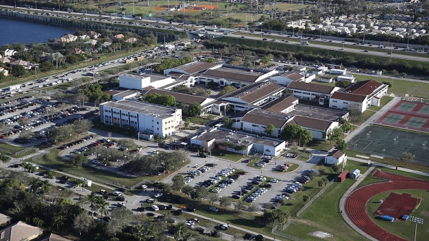 Three BSO Deputies Didn't Enter Parkland School, Sources Say