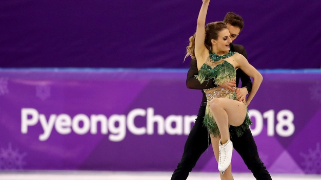 Pyeongchang by the Numbers: #NipSlip, Rippon's About-Face