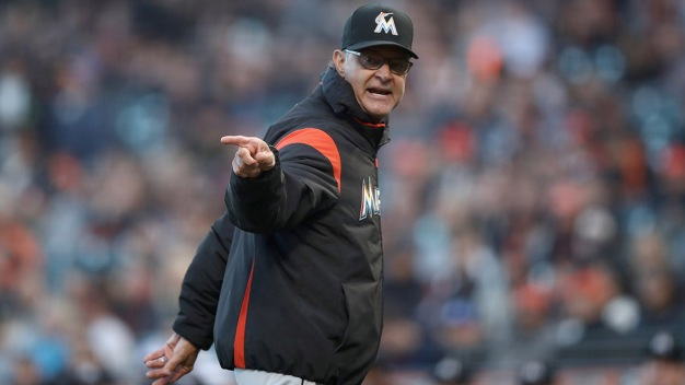 Owner Expects Marlins' Mattingly to Return as Manager in '19