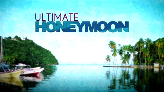 Ultimate Honeymoon Sweepstakes