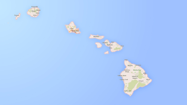 42 Saved From Boat Fire Near Hawaii