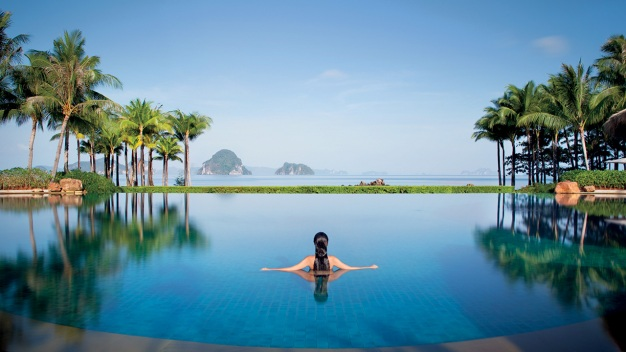Secluded Tropical Romance Awaits in Thailand