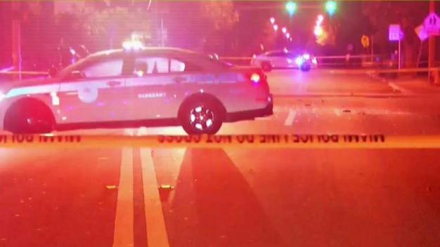Hit and Run Being Investigated in Allapattah
