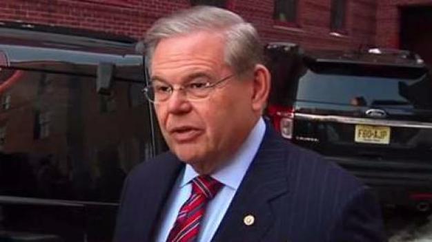 Feds Want to Retry Sen. Robert Menendez for Corruption, Bribery