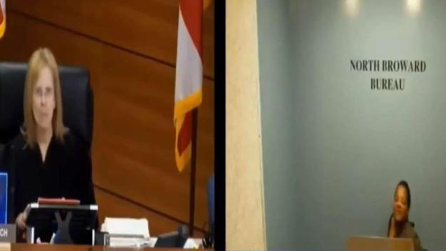 Judge Under Fire After Yelling at Defendant