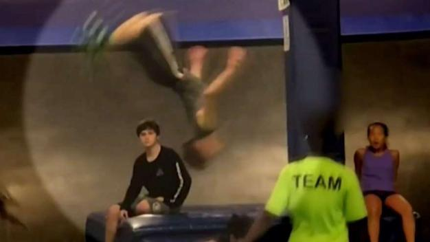 Jump At Your Own Risk: Dangers Kids Face at Trampoline Parks