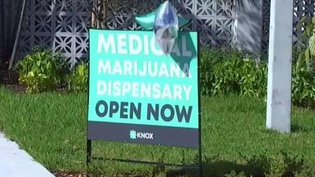 Knox Medical Opens First Medical Marijuana Dispensary in Miami-Dade