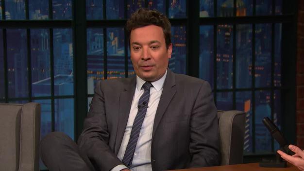 'Late Night': Jimmy Fallon Reminisces on SNL Days
