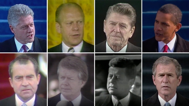 Memorable Lines From Presidential Inaugurations