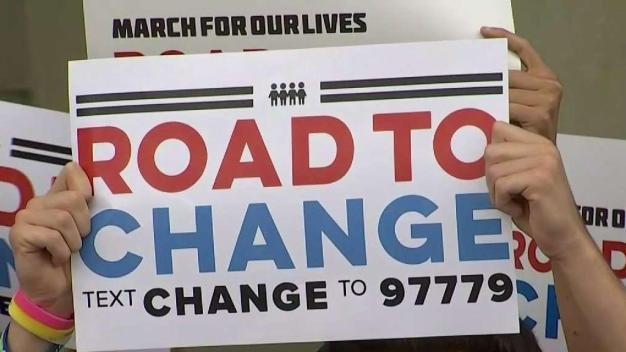 'Road to Change' Statewide Tour to Kicks Off in Parkland