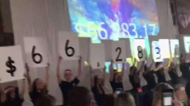 MSD Students Use Dance Marathon to Honor Fallen Victims