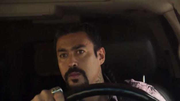 'Mayans' Star Gino Vento Back in South Florida