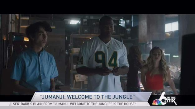 """Miami Actor's New Projects After """"Jumanji"""" Reboot"""
